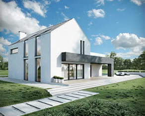 House E3 / Visualization by Visualform