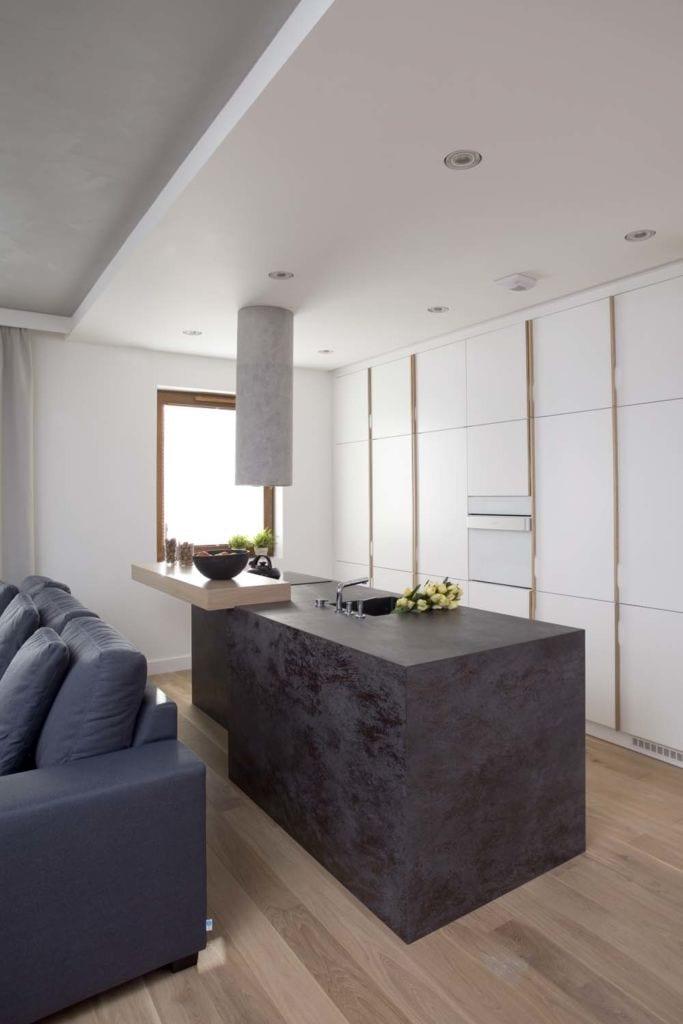 Apartment / photo: Anna Orłowska, Mateusz Lipiński