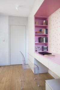 Apartment Oasis of Femininity / photo: Anna Orłowska, Mateusz Lipiński