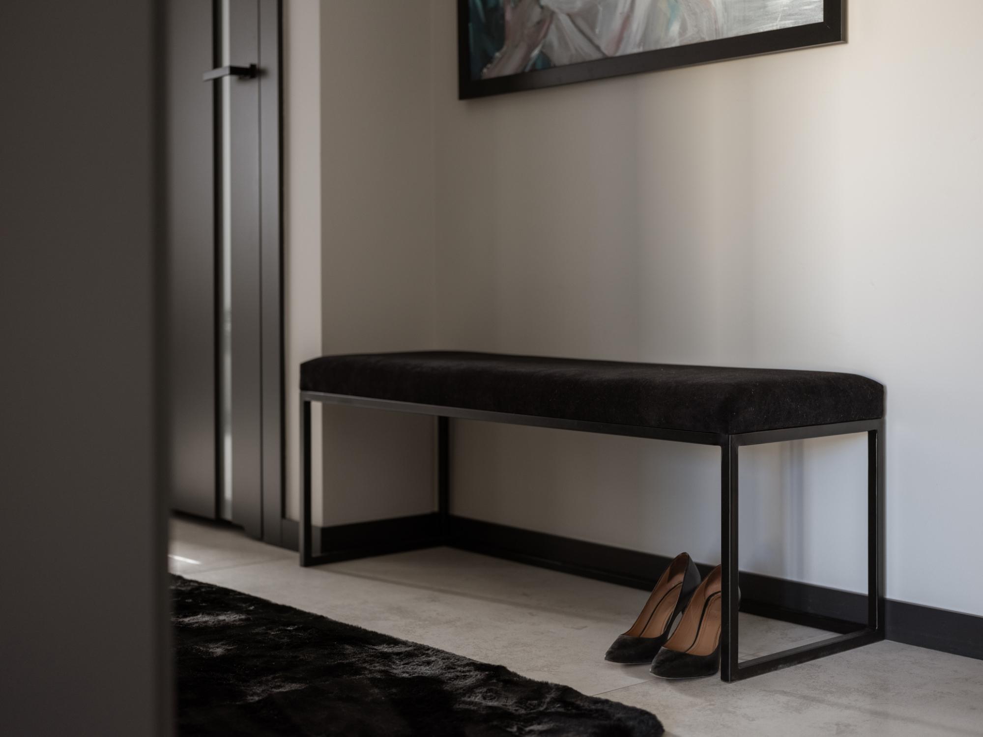 Furniture / photo: Przemysław Kuciński