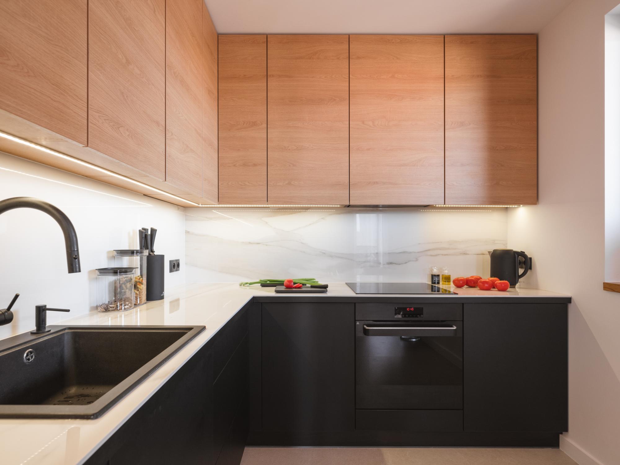 Apartment 2 / photo: Marcin Boruń